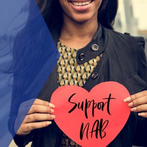 Support NAB